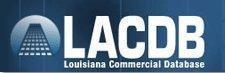 LACDB logo